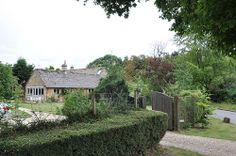 Cotswold cottages Adlestrop -317