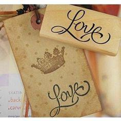 3 unids/lote 3 disigns bricolaje madera te sellos de madera Vintage sello para Scrapbooking decoracion regalo creativo entrega gratuita 1017(China (Mainland))