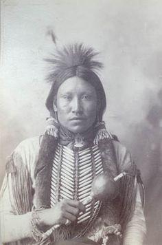 Apache,Kiowa