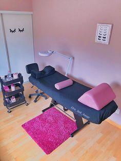 Home Spa Decor, Spa Room Decor, Beauty Room Salon, Beauty Room Decor, Schönheitssalon Design, Beauty Nail, Hair Beauty, Lash Lounge, Esthetics Room