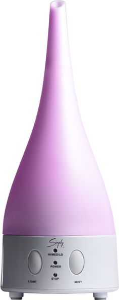 Simply Aroma Essential Oils - Our Ultrasonic diffuser uses silent vibrations to release the oils into the air. The LED bulb can cycle through colors or you can set it to one color, as well as turning the light off.  Certified 100% Pure Therapeutic Grade Oils! Start your Simply Aroma journey TODAY! Sign up now, pay for your kit in December and be ready for our January 6th, 2014 launch! This is truly a once in a lifetime, GROUND FLOOR opportunity!  to learn more or to join!