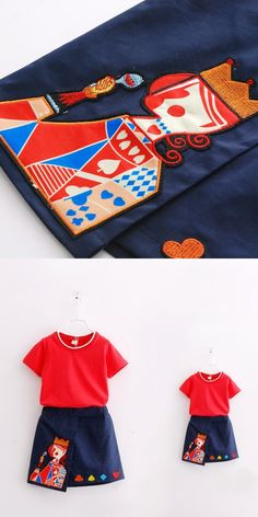 f3aba7c74ac6 Mom Mum Mother and Daughter Dress Family Matching Outfits Clothes Summer T  Shirt +skirt 2pcs
