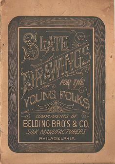65 Wonderful Vintage Typography Examples   Bashooka   Cool Graphic & Web Design Blog
