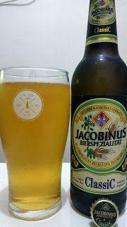 Diário Gastronômico do XinGourmet: Uma cerveja um tanto simples, com um diferencial i... #XinGourmet #GuiasLocais #LocalGuides #TheBeerPlanet #TheBeerPlanetClub #BeerKing #BeerKingStore #BeerKingClub #Jacobinus #Bierspezialität #Classic #Eschwege #Alemanha #água #malte #cevada #lúpulo #levedura #cerveja #pilsener