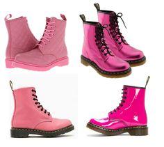 Pink, pink, pink! *-*