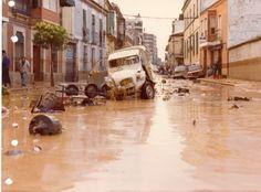 Valdepeñas homenajeará el viernes a las 22 víctimas de la riada de 1979
