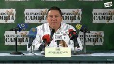 """Pastor Javier Bertucci tras ser mencionado en los Papeles de Panamá: """"Se está lesionando la Fe"""""""