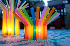 Diy Arts And Crafts, Diy Crafts, Celebrate Good Times, Ibiza Fashion, Concrete Planters, Decoration Table, Garden Styles, Holidays And Events, Birthday Candles