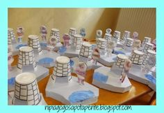 1 million+ Stunning Free Images to Use Anywhere Winter Art Projects, Winter Project, Winter Crafts For Kids, Winter Kids, Winter Christmas, Diy Crafts For Kids, Fall Crafts, Christmas Crafts, Polo Norte
