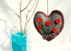 Gifts from the heart!    ~PMT by ReImagineUpCycling on Etsy