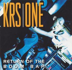 He blasted. - The Lust KRS- One Return of the Boom Bap '93  #KrsOne #HipHop #OldSchoolHipHop #90sHipHop