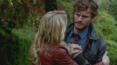 Jamie Dornan Once Upon a Time | ... once upon a time 'Once Upon a Time' cast wants Jamie Dornan back for