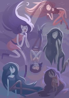 its 6 am time to post sad marcelines Tags: Adventure Time Marceline Abadeer Marcy Vampire Queen Adventure Time Marceline, Adventure Time Finn, Princesse Chewing-gum, Marceline And Princess Bubblegum, Adventure Time Wallpaper, Vampire Queen, Jake The Dogs, Cartoon Network Adventure Time, Disney Fan Art