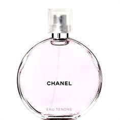 CHANCE EAU TENDRE - EAU DE TOILETTE SPRAY - Chanel