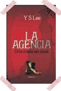 La Agencia 1- Una espía en casa