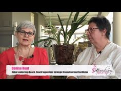 Xtraordinary Women Helderberg Chapter interviews Denise Hunt, Global Leadership Coach, Coach Supervisor, Strategic Consultant and Facilitator, about her talk.