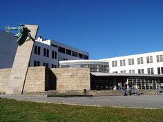Universidade do Minho - Gualtar, Braga, Portugal