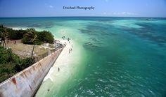 """Trust yourself. You know more than you think you do."" - Benjamin Spock. Bahia Honda Key State Park, Florida Keys"