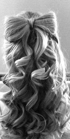 hairstyles for little girls for weddings - Google Search