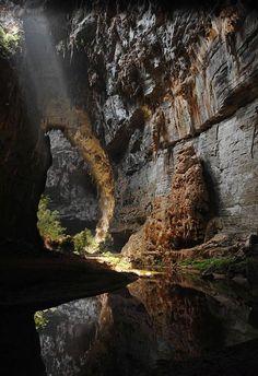 Parque Nacional Cavernas do Peruaçu, MG | Brazil (Photo: José Israel Abrantes)