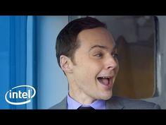 Chega de correr atrás do passado. Com um 2 em 1 com Intel, experimenta uma velocidade que te leva mais rápido para o futuro. Conheça os 2 em 1 com tecnologia...