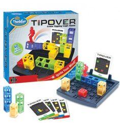 TipOver - La tienda de AM