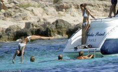 Ibiza, Spain (Royal holiday) by the Waxbitch, via Flickr