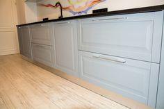Dresser, Kitchen Cabinets, Modern, Furniture, Home Decor, Powder Room, Trendy Tree, Decoration Home, Room Decor