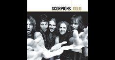 Gold: Scorpions by Scorpions on Apple Music