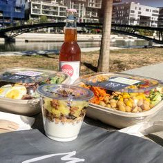 Acai Bowl, Creations, Breakfast, Food, Greedy People, Meal, Eten, Meals, Morning Breakfast