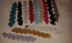 braceletes DNA
