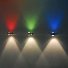 Beam Wall Light
