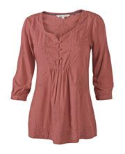 Esme Embroidered Blouse