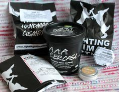 paperplanepond : Lush haul