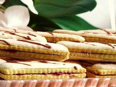receptyywett : Chrumkavé bielkové tyčinky