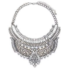Wickham Collar Choker Necklace - Marigold Shadows