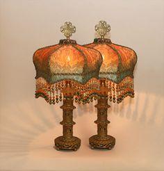 387 Best Antique Lamps Images Antique Lamps Vintage