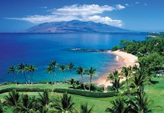 Maui, Hawaii.  Wailea Marriott! This is where Jahaun and I are going on our honeymoon!!! I can't wait!!!!!!!