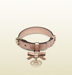 Gucci Dog Accessories - Dog collar, lead and bag