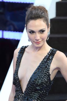 Gal Gadot at the Fast & Furious 6 World Premiere