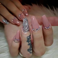 "14.2k Likes, 87 Comments - Tony's Nails (@tonysnail) on Instagram: ""Cute nails design #allpowder design by @tonysnail"""