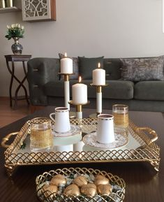 Candle Holders, Candles, Coffee, Food Pictures, Kaffee, Porta Velas, Cup Of Coffee, Candle Sticks, Candle