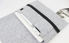 felt Macbook Air 13 sleeve 13 inch Macbook sleeve door FeltSJie
