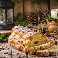 Recept : Cukrářská vánočka | ReceptyOnLine.cz - kuchařka, recepty a inspirace Muesli, Mashed Potatoes, French Toast, Food And Drink, Menu, Baking, Breakfast, Ethnic Recipes, Sweet