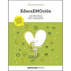 Lecturas sobre innovación educativa indispensables para el verano Comics, Products, Emotional Intelligence, Comic Book, Comic Books, Comic, Cartoon, Graphic Novels, Comic Art