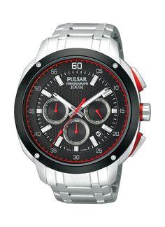 Men's Pulsar Watch PT3395