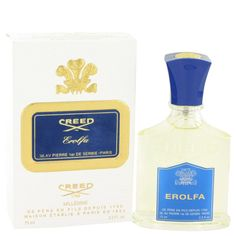 Erolfa By Creed Millesime Eau De Toilette Spray 2.5 Oz