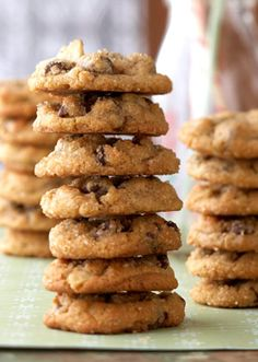 Peanut Butter and Banana Drops Kneading the embellishments into the cookie dough makes a fun project for eager young bakers. Coarse raw sugar gives this cookie recipe a pleasant crunch.