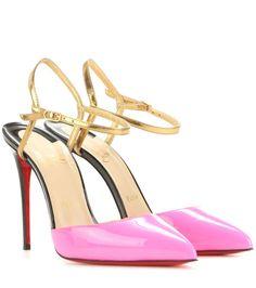 chris louis vuitton shoes - Christian Louboutin aka #Loubies #RedBottoms on Pinterest ...