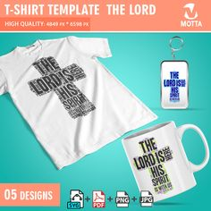 Sublimation Blanks, Shirt Template, Pentecost, Png Format, Tee Shirts, Tees, Lord, Spirit, Pdf